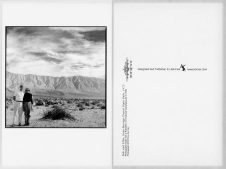 PostcardBobandEllie1973