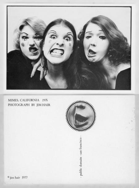 PostcardMimes1975